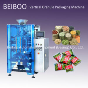 Automatic Vertical Granule Weighing Packaging Machine pictures & photos