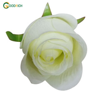 Rose Head Artificial Flower Head pictures & photos