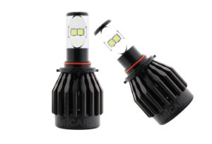 Hot Sell 2016 Newest Auto Car LED Headlight 12V 40W 4500lm pictures & photos