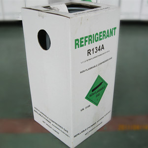 Refrigerant Gas (R134A) in Tinplate Can for Automobile pictures & photos