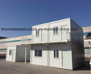 20FT High Quality Container House pictures & photos