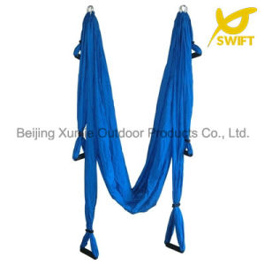 Deluxe Flying Yoga Hammock for Aerial Yoga