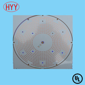 2015 The Latest High Quality PCB Board with UL Certificate (HYY0245) pictures & photos