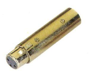 XLR Connector JR5863