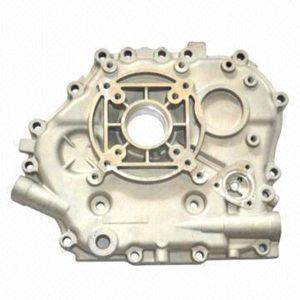 Custom Aluminium/Aluminum Die Casting Parts with High Quality pictures & photos
