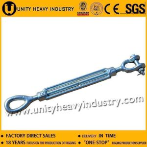 Drop Forged Turnbuckles American Us Type
