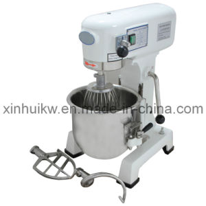 20L Three Speed Food Mixer Planetary Mixer (B20G) pictures & photos