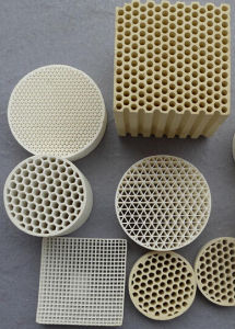Industrial Thermal Store Ceramics Honeycomb Heater for Rto pictures & photos