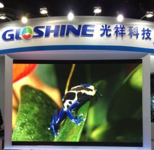 P2 High Definition High Brightness P2.84 Indoor LED Rental Screen