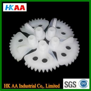 Precision Gears Plastic Compound Gear, Injected Mould for Massage Chair pictures & photos