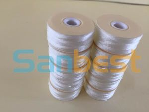 100% Cardboard Sided Polyester Pre-Wound Bobbins Thread pictures & photos
