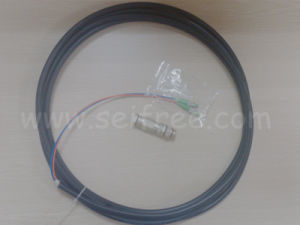 Fiber Optic Water Proof Cable FTTH CATV pictures & photos