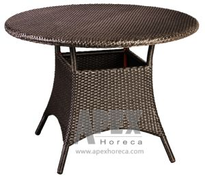 Outdoor Furniture Rattan Dining Table Garden Furniture pictures & photos