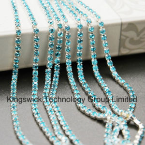 Sew on Crystal Rhinestone Wholesale Cup Chain pictures & photos