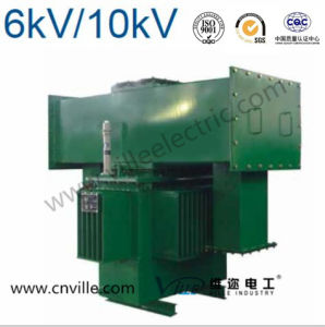800kVA S10-Ms Series 6kv/10kv Petrochemail Power Transformer pictures & photos