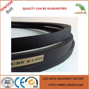 Rubber Banded V-Belts pictures & photos