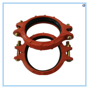 Flexible Coupling Made by Die Casting Processing pictures & photos