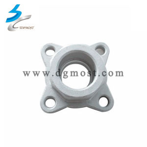 Customized Investment Casting Stainless Steel Pipe Clamps pictures & photos