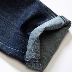 C303 Men Trousers Cotton Denim Jeans pictures & photos