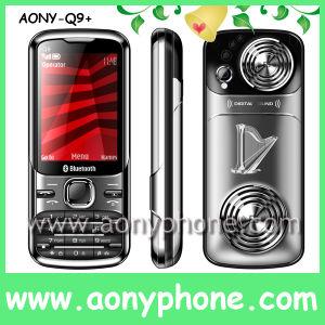Analog TV Mobile Phone