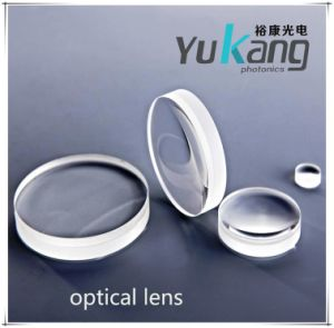 Aspherical Lens//Condenser Lens/CNC Machining Lens/Molded Lens/Resin Lens