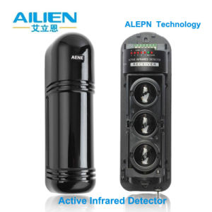 Three Beams Active Infrared Detector Sensor (ABE Series-Economy)