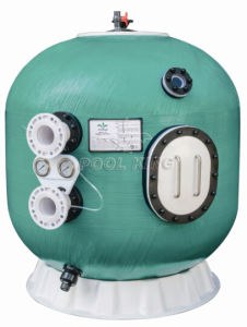 Commercial Sand Filters for Swimming Pools pictures & photos