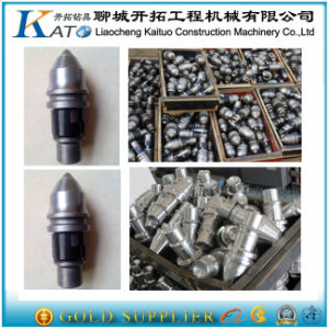 Rock Drilling Round Shank Cutting Tools 3050 pictures & photos