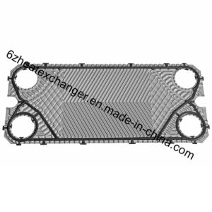 Heat Exchanger Plates (Can Replace Alfa Laval, Gea, Apv, Sondex, Tranter)