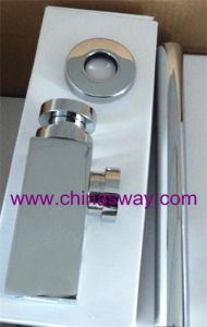 Brass Drainage, Square, Welded, Basin Drain Waste (SW-30-brass-welded) pictures & photos
