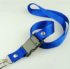 Gift Lanyard USB Flash Drive