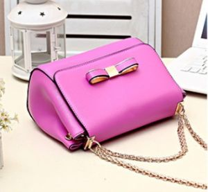New Arrival Leather Lady Bag