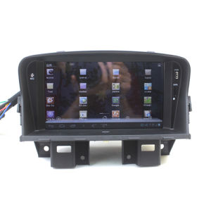 Auto Spare Parts Car Android DVD Navigation for Cruze (EW830)