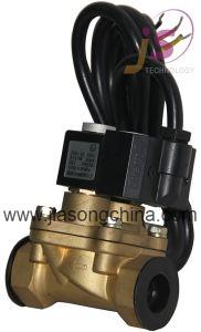 Fuel Dispenser Solenoid Valve pictures & photos