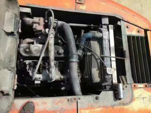 Used Hitachi Ex120 Excavator, Secondhand Excavator Hitachi Ex120-2 pictures & photos