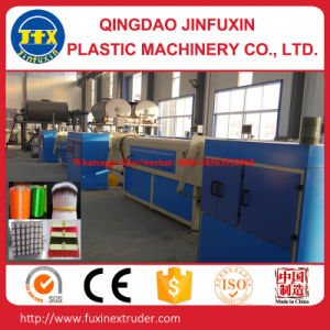 Nylon Fishing Net Monofilament Making Machine pictures & photos