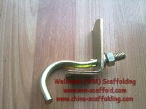 Construction Scaffolding Coupler Pressed Scaffold Ladder Clamp pictures & photos