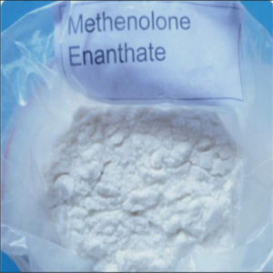 Anabolic / Androgenic Steroids Powder Methenolone Enanthate (Primobolan Depot) for Bodybuilding pictures & photos