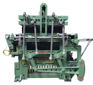 Mechanical Jacquard Machine pictures & photos