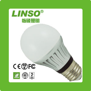 Dimmable LED Bulb Light
