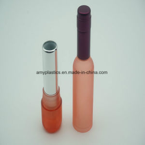Cute Lipstick Mini Pocket 5ml Pet Refillable Bottle pictures & photos
