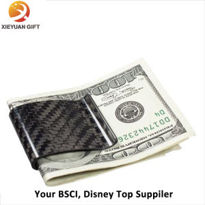 Popular in Us Fashion Money Clip Wallets Wholesale pictures & photos