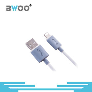 Factory Price High Quality Lightning Micro USB Data Cable pictures & photos