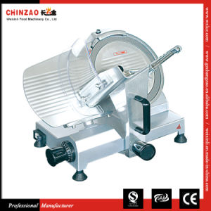 Frozen Meat Slicer Processing Machine Restaurant Equipment Hbs-250A pictures & photos