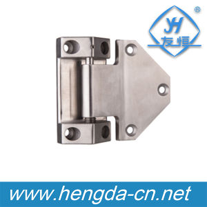 Yh9441 High Quality Stainless Steel Industry Cabinet Hinge pictures & photos