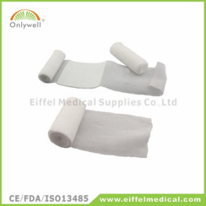 Steriled Medical Rescue Emergency First Aid Bandage pictures & photos