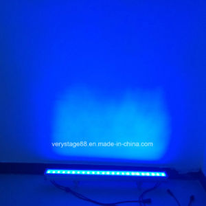 24X10W LED Bar Wall Washer Outdoor Disco Lighting pictures & photos