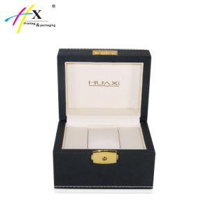 Luxury High Custom Watch Box with Logo pictures & photos