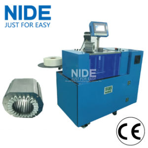 Multi Slot Shape Stator Insulation Paper Inserting Machine pictures & photos