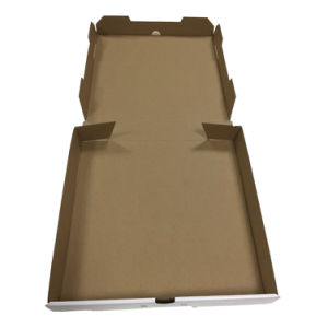 Hot Sale Corrugated Pizza Box pictures & photos